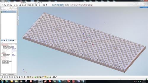 Modular Fixturing - CAD/CAM Integration